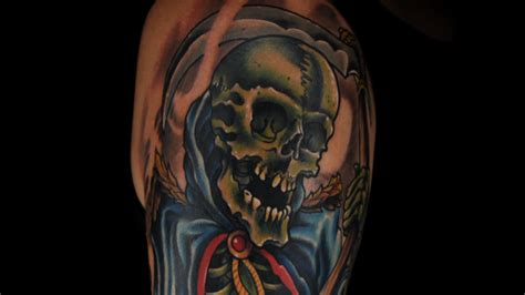 paramount tattoo elimination grim reapers part ii ink master
