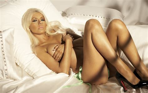 Aguilera Pictures From Maxim Magazine by Aguilera Maxim Photoshoot Sweet
