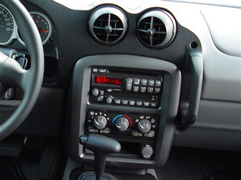 repair windshield wipe control 2005 pontiac aztek navigation system 2005 pontiac aztek instrument panel interior photo automotive com