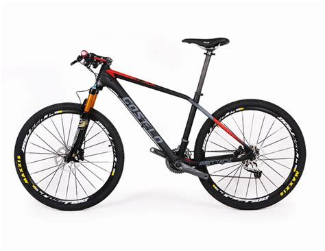aliexpress buy costelo attack xc pro mountain mtb bicycle carbon frame torayca ud carbon