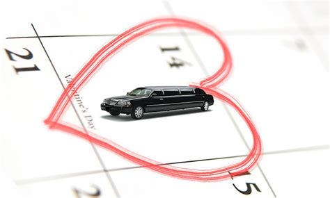 Rent A Limo For A Day by 3 Reasons To Hire A Limos For Valentines Day