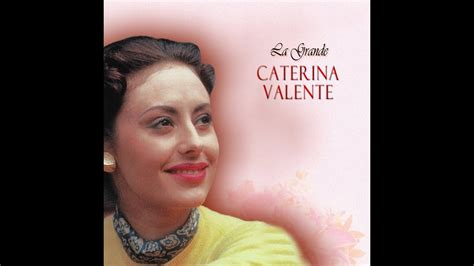 caterina valente kiss of fire caterina valente kiss of fire youtube
