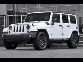 2012 a kahn design jeep wrangler chelsea 300 white