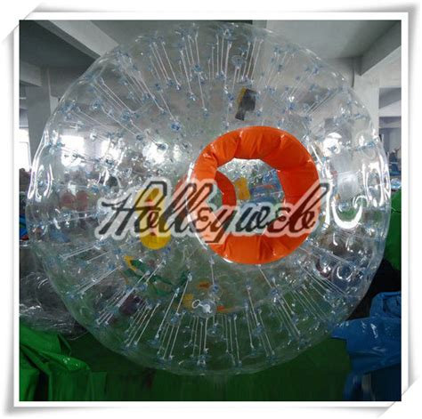 jackie chan zorb ball orange inflatable body zorb balls for sale cheap aqua