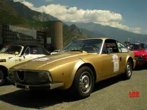 Alfa Romeo 70s Alfa Romeo Junior Zagato 70 By Franco Roccia On Deviantart