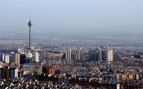 Travel & Adventures: Tehran ( تهران ). A voyage to Tehran ...