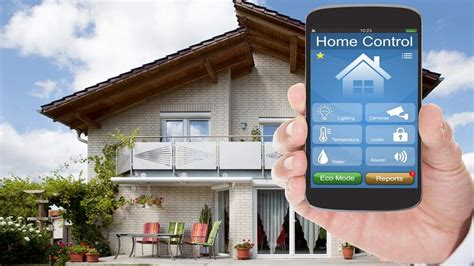 the basics of home automation systems and its benefits