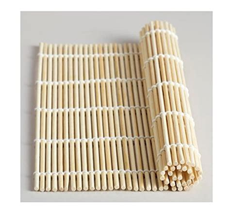 Bamboo Cigarette Rolling Mat by Bamboo Sushi Rolling Mat Food Beverages Tobacco Food