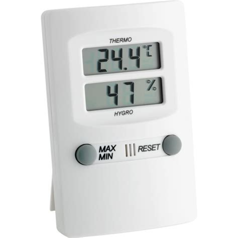 Thermometer Hygrometer Digital thermometers and hygrometers etc