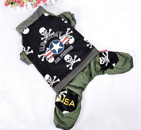 big dogs clothing big designer clothes camouflage pattern coat pet clothes for large cheap