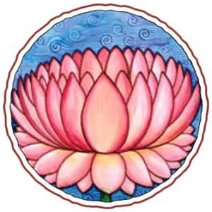 Lotus Flower Hinduism Lotus Saffron Flag Other Sacred Symbols Of Hinduism