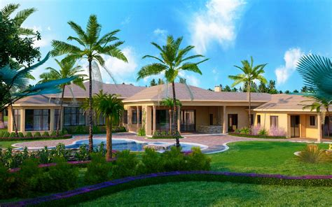 florida house images