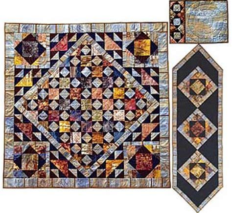 Italian Quilting by Italian Tiles Quilt Pattern Aa 11 Intermediate