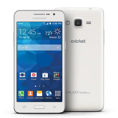 prime on android phone samsung galaxy grand prime sm g530az 4g lte white android smartphone unlocked gsm