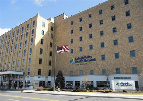 Lehigh Valley Hospital Detox by Lvhn To Open New Rehabilitation Facility The Morning Call