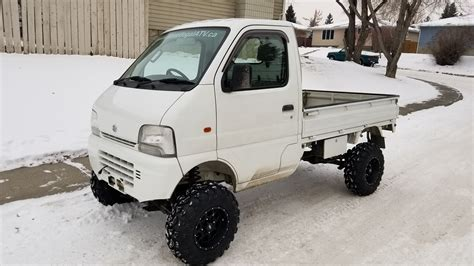 mitsubishi mini truck lifted 100 subaru mini truck lifted lift me up pat cox
