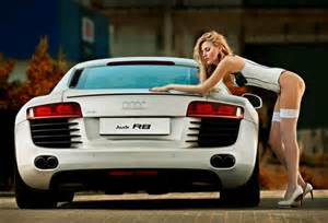 Dirty friday with hot girls next to audis 85 hq photos 187 audi girls