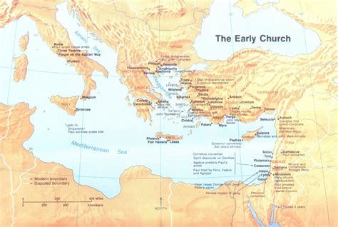 Ordinary New Creation Church Daily Devotional #4: Map-showing-location-of-importan-events-in-early-new-testament-church.jpg