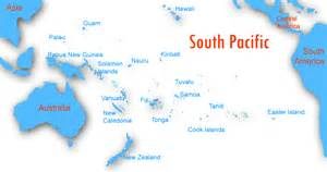 pacific south america map sightfirst in the south pacific the lions