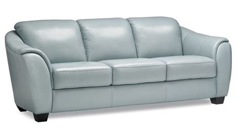 beautiful leather sofas aqua leather sofa bahama 01 ll7212 33 73 palms