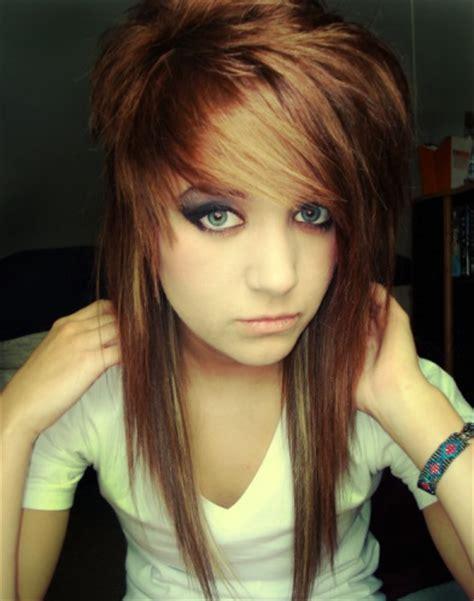 emo hairstyles medium hair medium emo hairstyle for girls latest hairs for girl