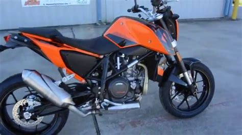 Ktm Duke Orange 8 999 2016 2017 Ktm 690 Duke Orange Overview And