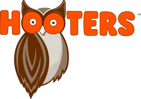 Tshirt Vector Big Breads file hooters logo 2013 svg