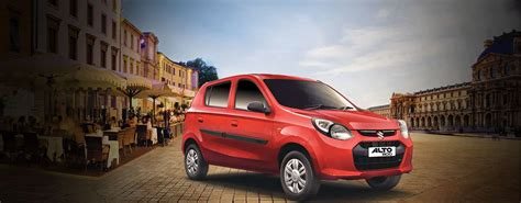 Maruti Suzuki Alto 800 Lxi On Road Price Maruti Suzuki Alto 800 Lxi Petrol Car Review