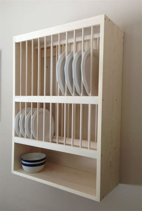 Wall Hanging Plate Rack by Custom Listing For Beth By Nicoletwoodproducts On Etsy