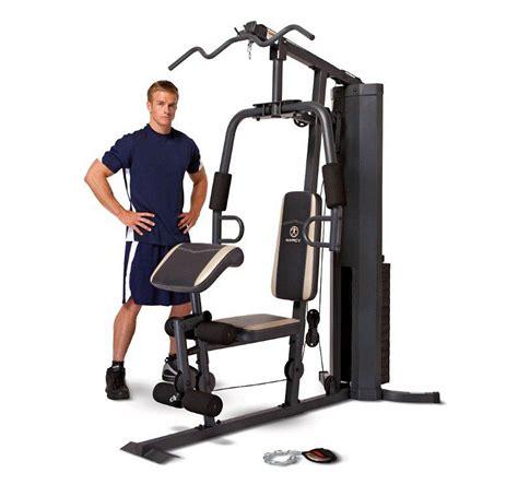 multigym marcy mwm980 fitnessdigital