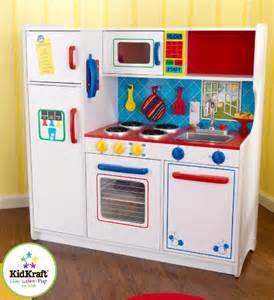 wooden kitchen set best wood play kitchen for