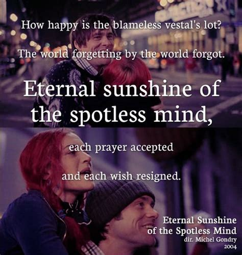 eternal of the spotless mind quotes eternal of the spotless mind quotes quotesgram