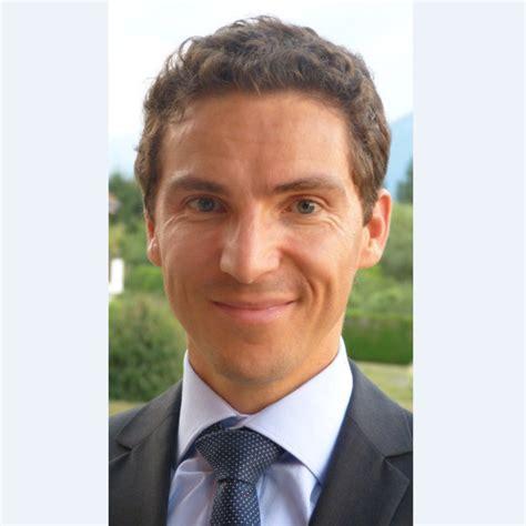 Of Mba Advisor by Pascal Salewyn Advisor Banking Bnp Paribas