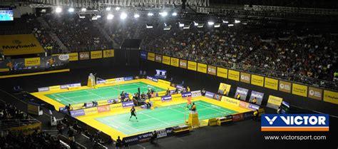 Sepatu Badminton Victor Terbaru 2016 seminggu untuk diingat malaysia open 2015 victor