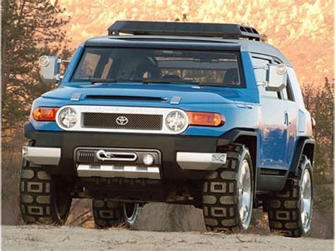 Future Fj Cruiser by Future Fj Cruiser Concept Auto Cars