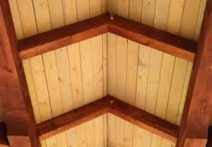 wood ceiling installation wood ceiling installation bob vila