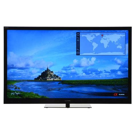 best 46 inch led tv buy sony kdl 46nx720 46 inch led tv at best price
