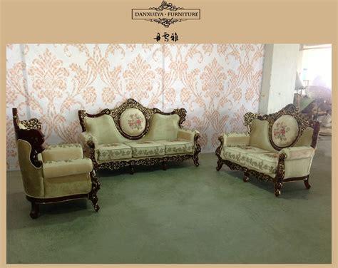 classic sofa designs danxueya living room sofa set italian classic royal throne