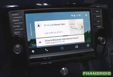 android themes vw audi and volkswagen give us a look at how they re using