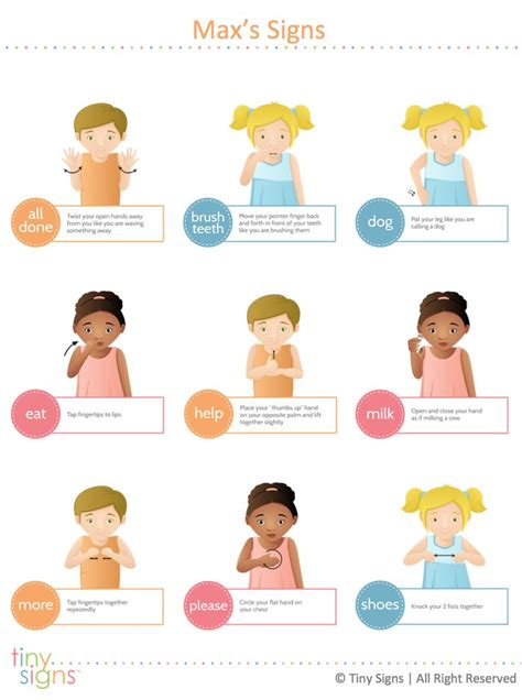 Baby Signs A Baby Speaking With Sign Language Board Book best 25 baby sign language ideas on baby asl