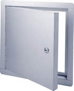 access doors metropolitan door industries corporation