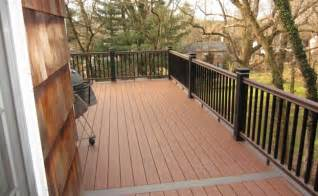 composite deck composite decking