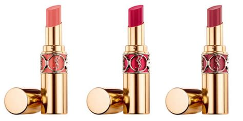 ysl volupt 233 shine 8 pink in confidence my