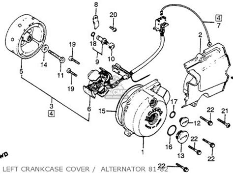 honda xrm 110 engine diagram imageresizertool