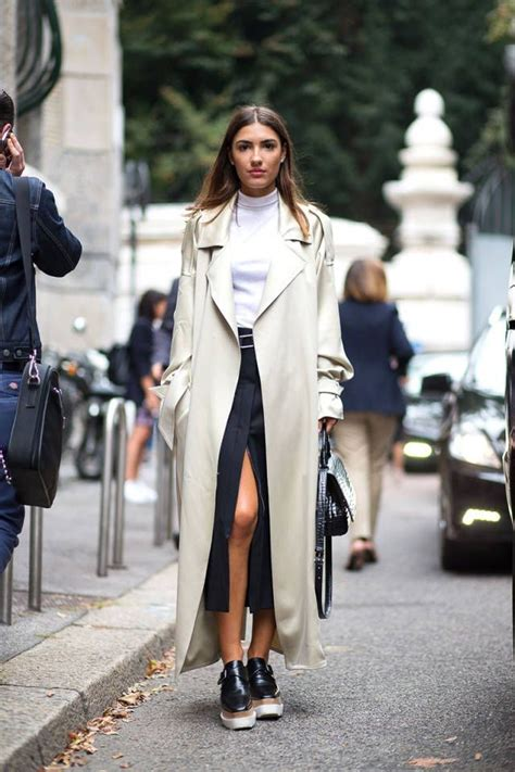 new spring womens styles my favourite timeless trench coat styles for women 2018