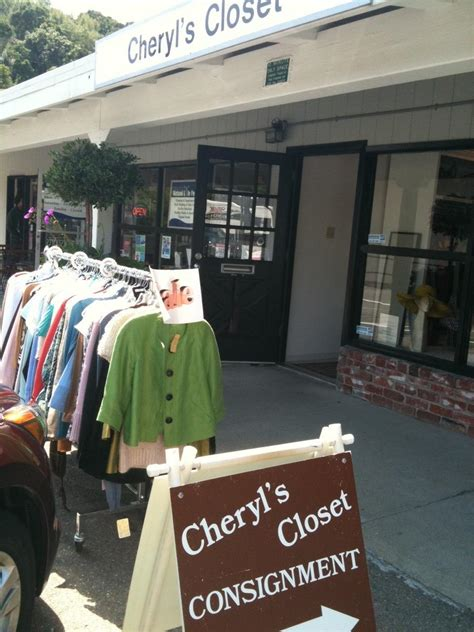 S Closet Exchange Store by Orinda S Cheryl S Closet Sells Designer Clothes At Low
