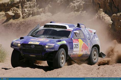 volkswagen dakar ausmotive com 187 volkswagen touareg tdi wins 2009 dakar rally