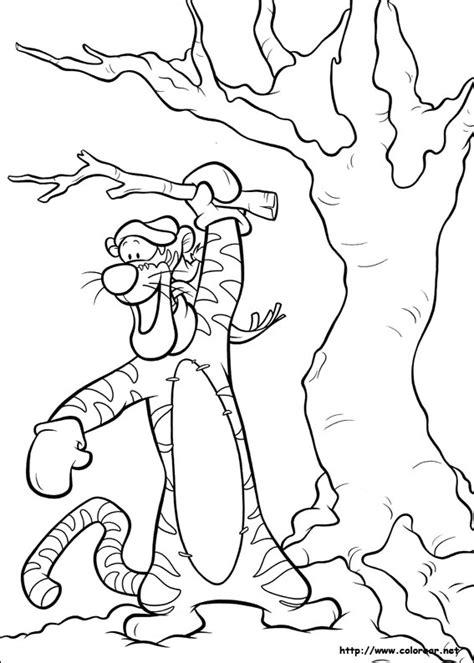 imagenes de winnie pooh a color dibujos para colorear de winnie pooh
