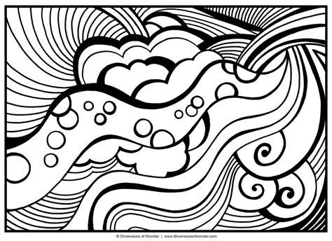 abstract coloring pages images coloring pages abstract coloring pages teenagers colorine