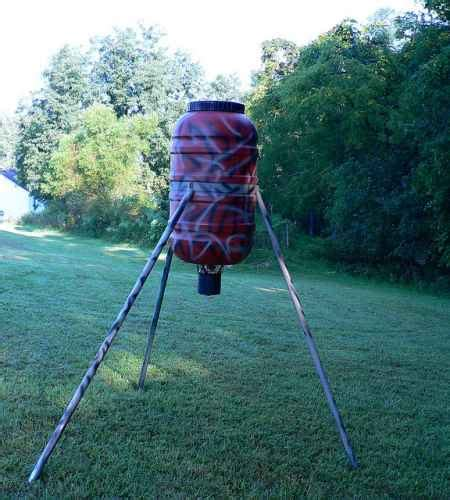 genius homestead    gallon plastic barrels
